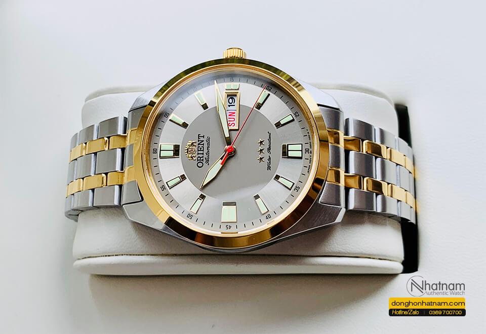 Orient Ra Ab0028s19b Demi