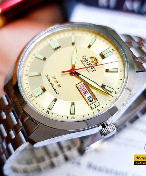 Orient Sab0c002c8 Mat Vang