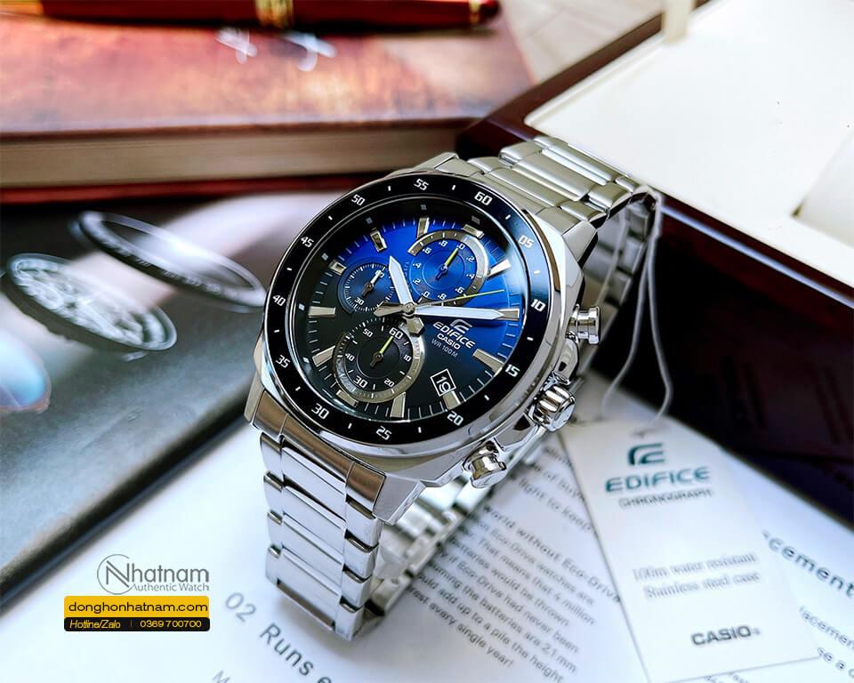 Casio Efv 600d 2audf
