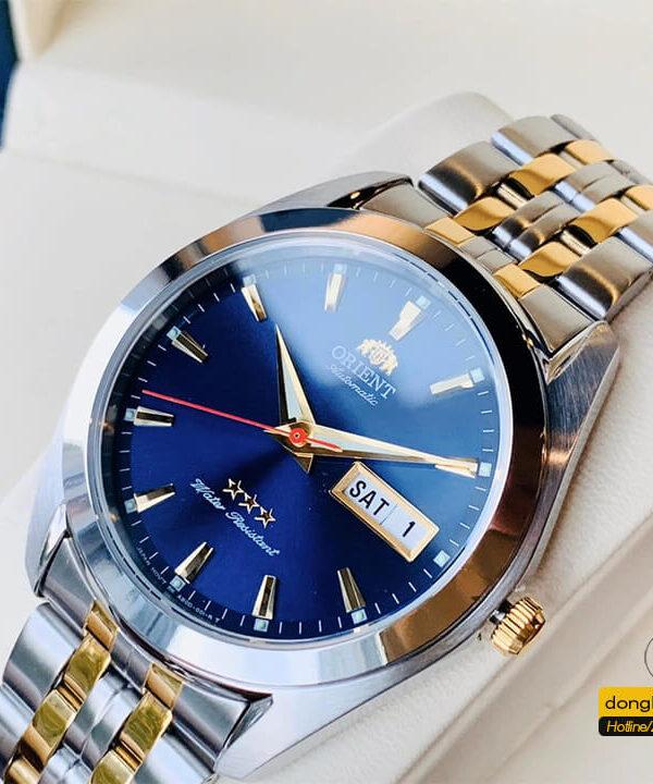 Orient 3 Star Ra Ab0029l19b