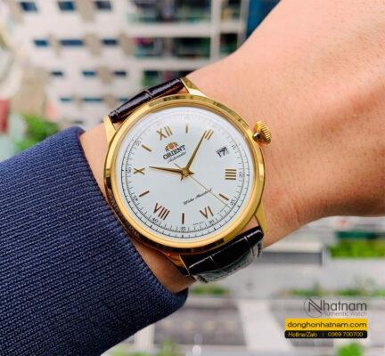 Orient Fac00007w0 Mat Trang