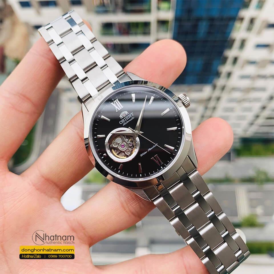 Orient Fag03001b0 Mat Den