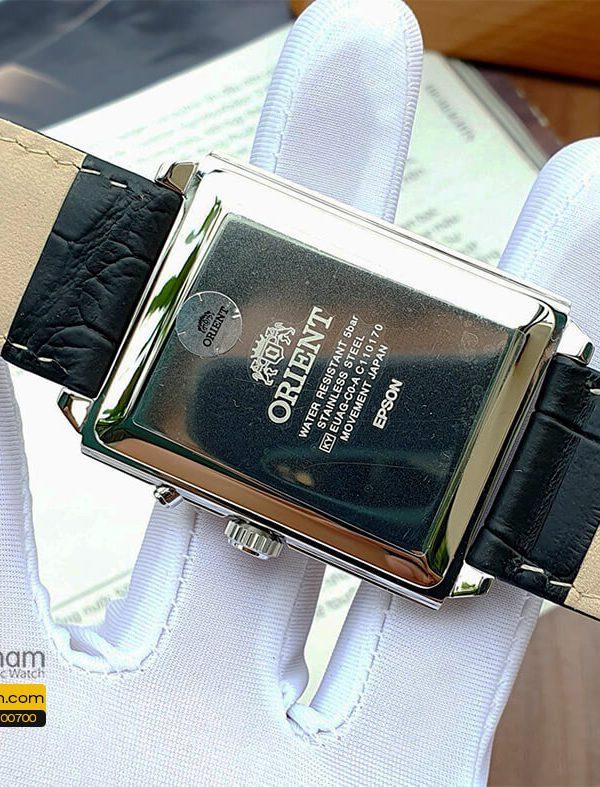 Orient Feuag005wh Case