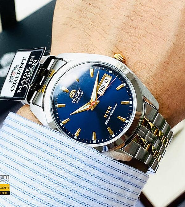 Orient Ra Ab0029l19b