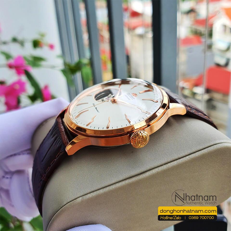 Orient Ra Ag0001s00c Gold