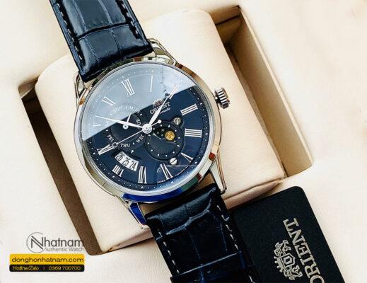 Orient Sak00005d0 Blue