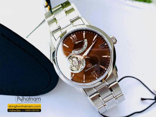 Orient Star Wz0071da